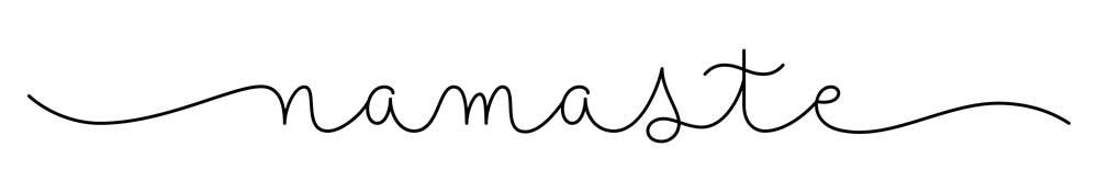 What Language is Namaste?